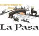 Bar la Pasa